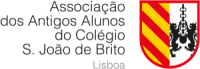 Associação dos Antigos Alunos do Colégio S. João de Brito Logo